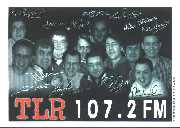 TLR crew 1998